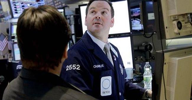 Stocks rebound but Greek debt worries remain