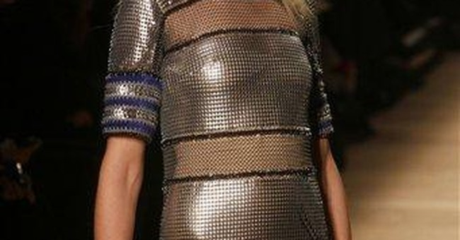 Chanel and McQueen entice fantasy in Paris shows
