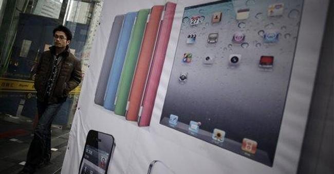 iPad dispute signals new era in trademark troubles