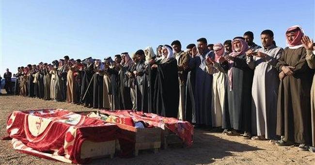 Iraqi police: 10 arrested in Haditha killing spree