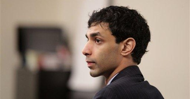 Witness: Rutgers student saved roommate's tweets