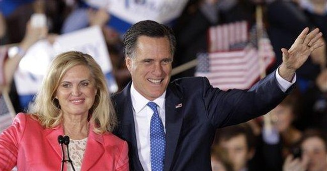 Analysis: Romney must ease  independents' concerns