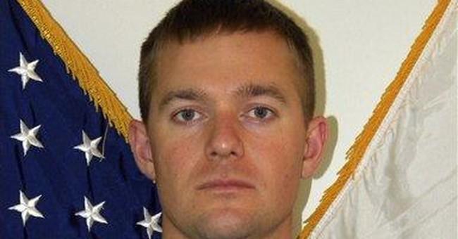 Guard dismisses charges against crash survivor