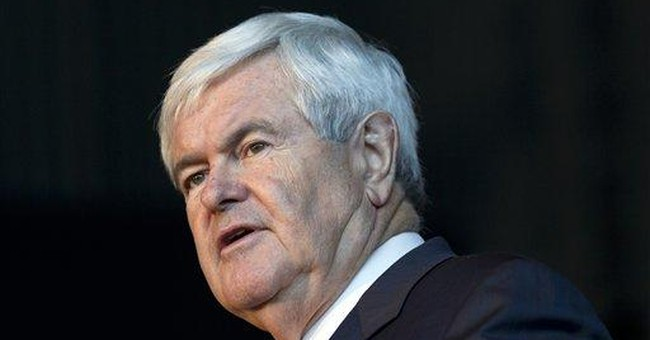 AP sources: Secret Service protection for Gingrich