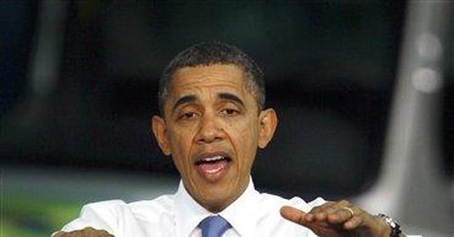 Obama urges shift to new energy technologies