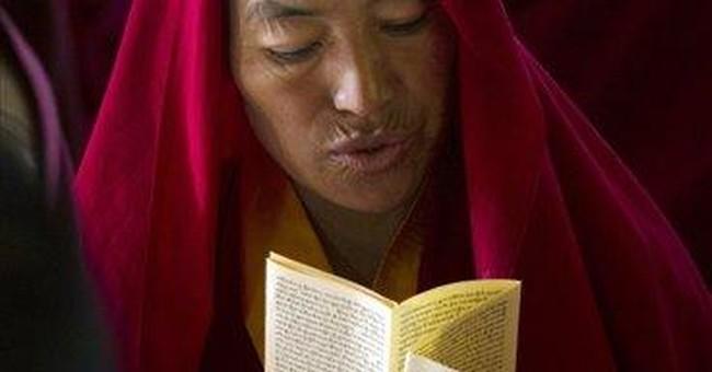 China calls Tibetan immolators criminals, outcasts