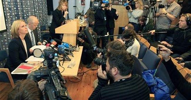 Terror indictment: Breivik shot 56 victims in head