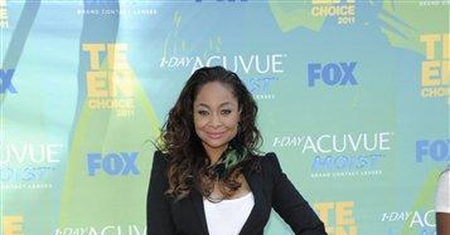 Raven-Symone to step into 'Sister Act'