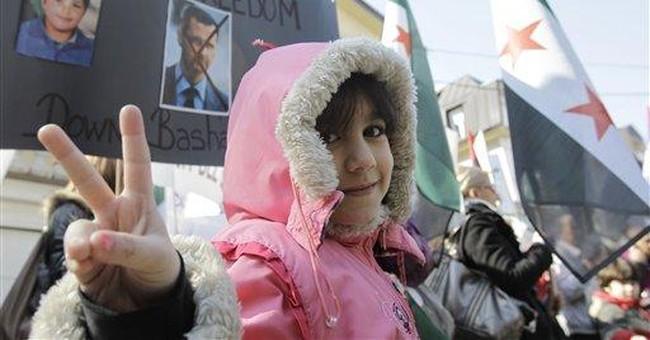 Putin: Asylum for Assad in Russia not discussed