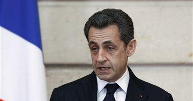 French premier reaches out to Jews, Muslims