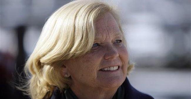 Maine Rep. Pingree decides against Senate bid