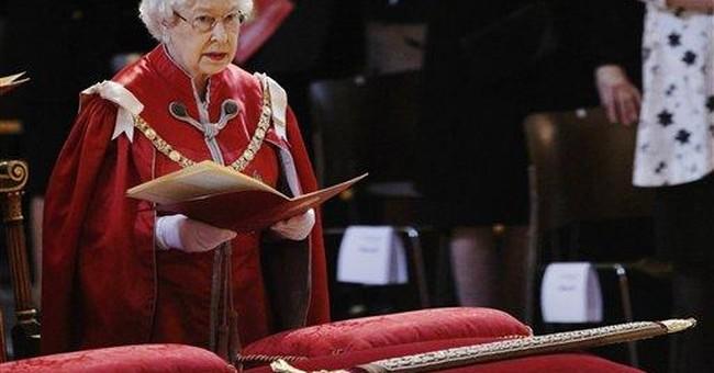UK leader pays tributes to Queen Elizabeth II