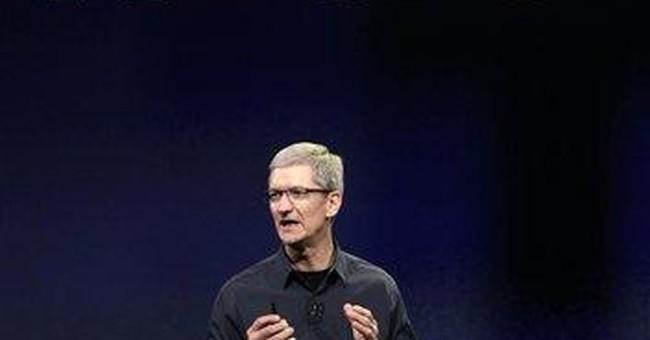 New iPad thicker, heavier than old model