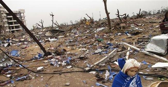 3 days after Rep. of Congo blast, no rescue effort