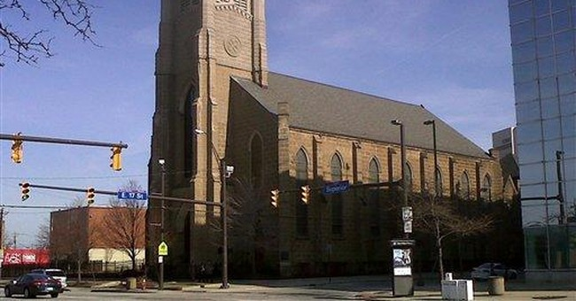 Ohio bishop pressed by Vatican ruling on churches