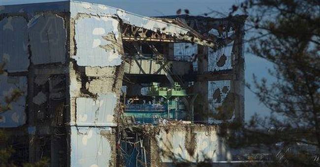 Plant chief: Fukushima nuke plant still vulnerable