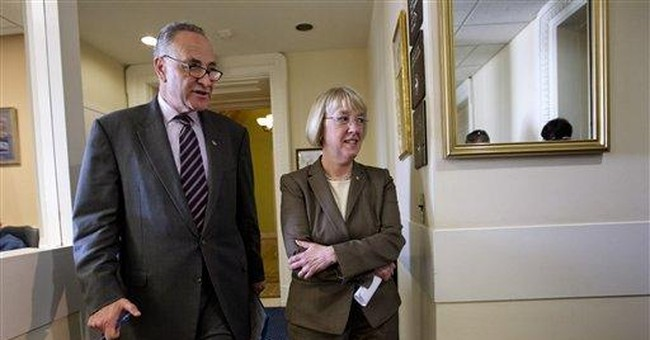 Senate rejects GOP environment, energy proposals