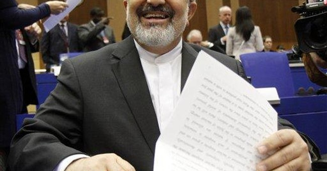 World powers stress diplomacy in Iran standoff
