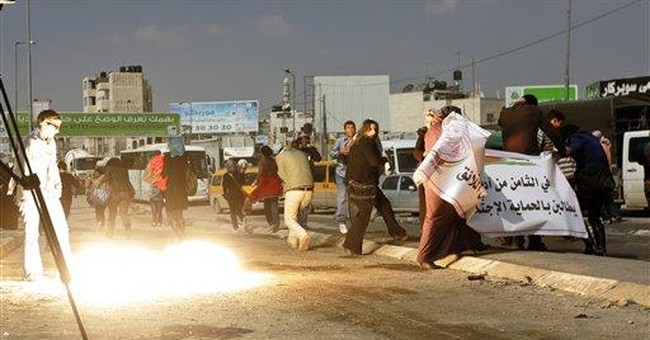 Israeli troops, Palestinians clash over prisoner