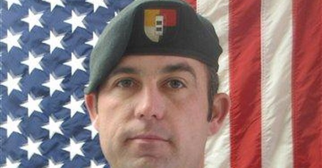 Soldier who died in fire to be buried at Arlington