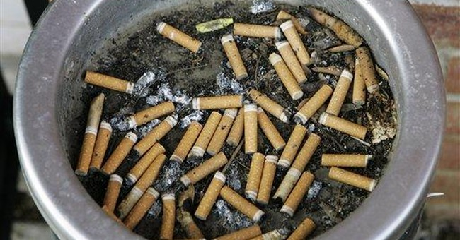 US: More work needed to stop youth tobacco use