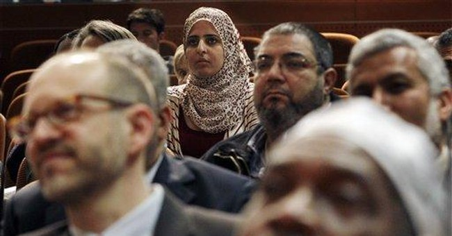 Holder disturbed by reports on NYPD Muslim spying