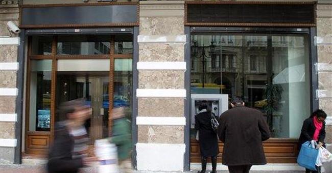 Deadline ends on Greek bond swap deal