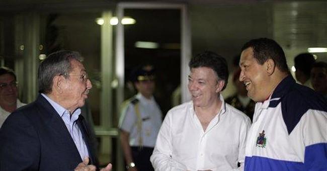 Cuba blames US for Summit of the Americas snub