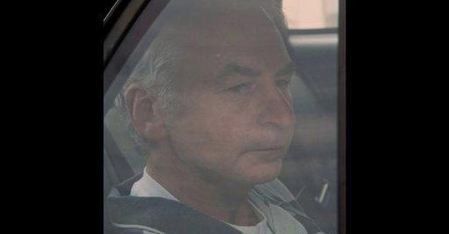 Australian admits fake-collar-bomb extortion bid