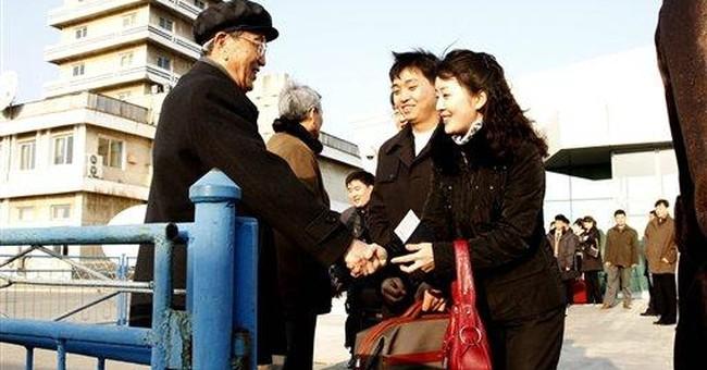 Premier North Korean orchestra is Paris-bound