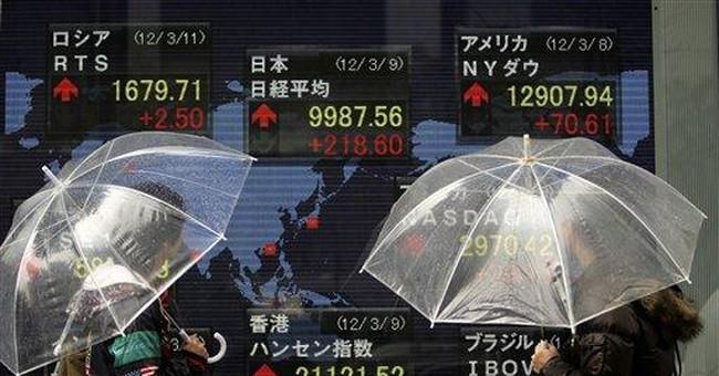 Markets steady after Greek deal, eye US data
