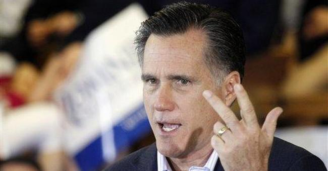 Romney's victories leave GOP leaders unimpressed