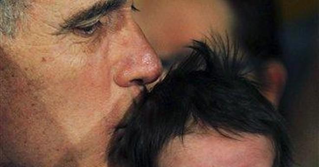 Romney wins in Northern Marianas caucus