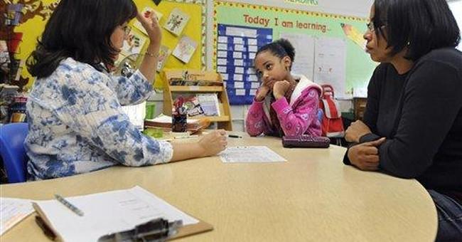 Latino student struggles challenge Conn. reformers