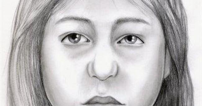 Victim sketch released in NY serial slay probe