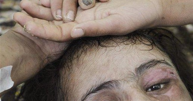 Tortured Afghan girl wants in-laws jailed