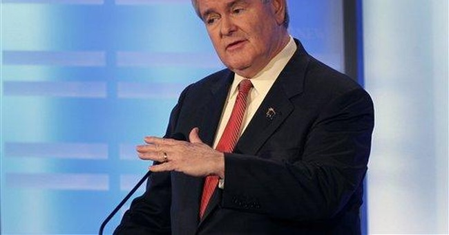 Pro-Gingrich group to air film critical of Romney