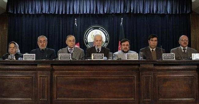 Afghan claim of US prison abuse strains key talks