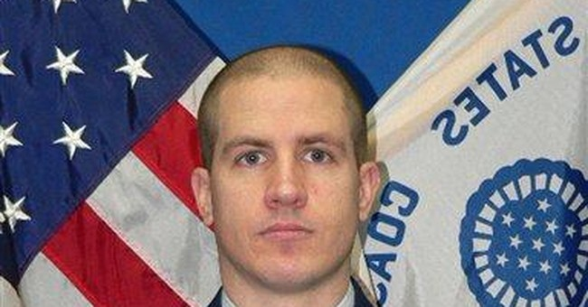 Officer: Drop charges in Coast Guard crash