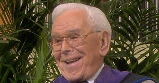 Robert Schuller leaves Crystal Cathedral board