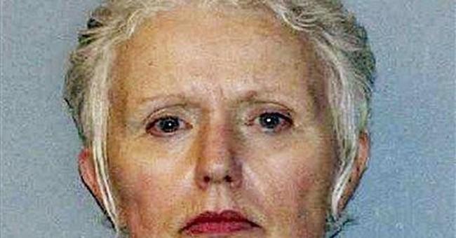 Girlfriend won't testify against Boston mobster