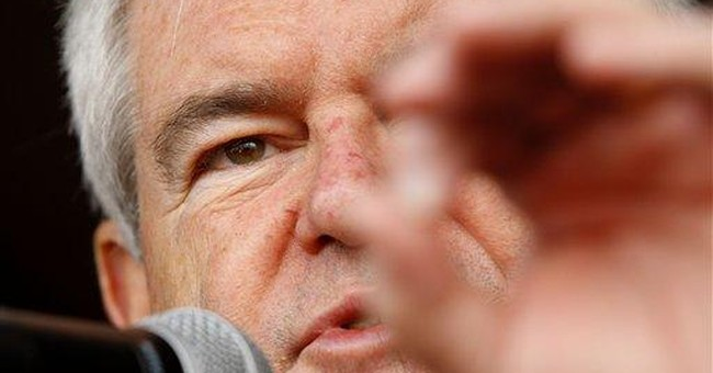 Gingrich: Afghanistan may be 'undoable' mission