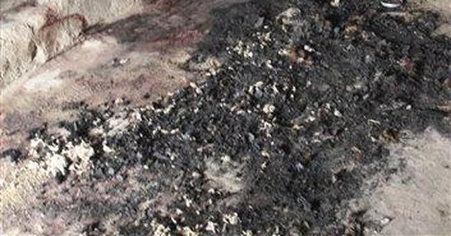 NATO: Afghanistan rampage won't affect timeline