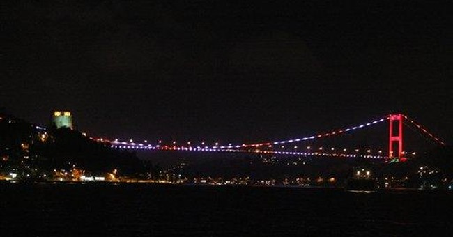 Istanbul: A straining metropolis dreams big