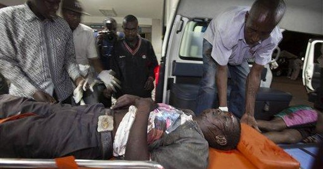Death toll from Kenya bus stop attack rises to 6