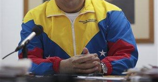 Chavez to return to Venezuela from Cuba this week
