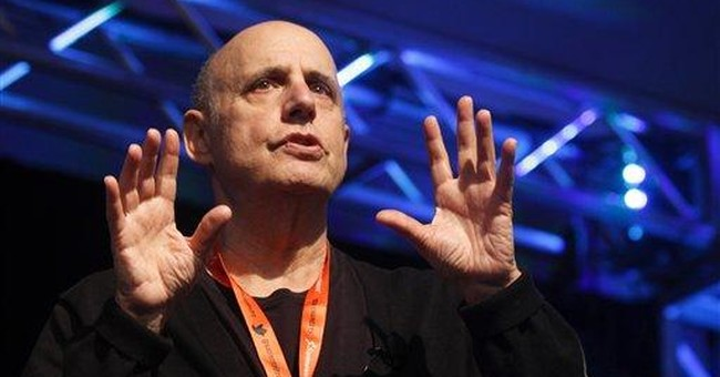 Actor Tambor carries on annual tradition at SXSW