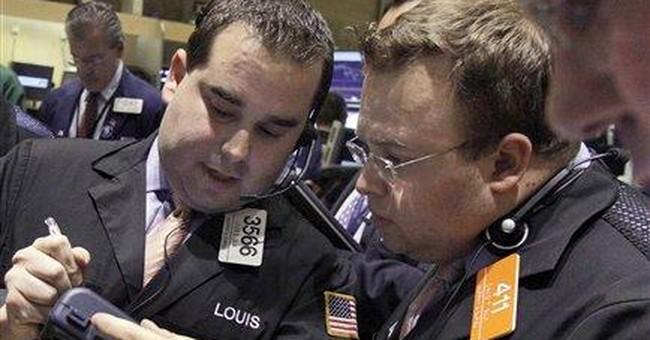 'Schizophrenic' markets shrug off Greek deal