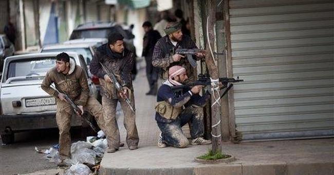 Activists: Civilians killed in Syria reprisals