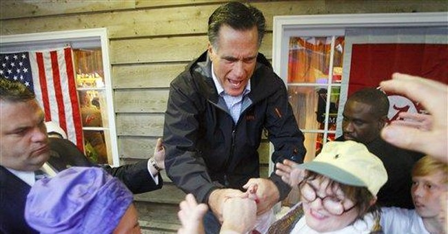 """Romney's """"Southern"""" accents are a hit-and-miss try"""
